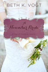 A November Bride by Beth K. Vogt