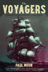 The Voyagers by Paul Moon
