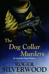 The Dog Collar Murders by Roger Silverwood