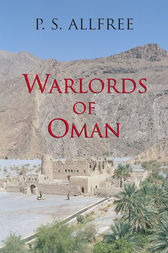 Warlords of Oman by P.S. Allfree