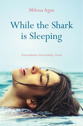 While the Shark is Sleeping by Milena Agus