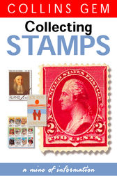 Stamps (Collins Gem) by Collins