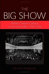 Big Show by Michael Hammond