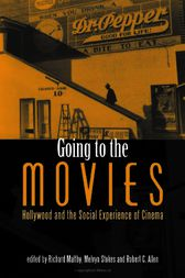 Going to the Movies by Richard Maltby