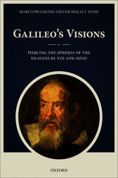 Galileo's Visions by Marco Piccolino