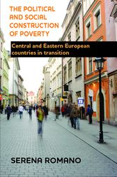 The political and social construction of poverty by Serena Romano