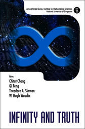 Infinity and Truth by Chitat Chong