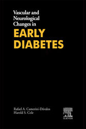 Vascular and Neurological Changes in Early Diabetes by Rafael A. Camerini-Dávalos