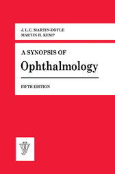 A Synopsis of Ophthalmology by J. L. C. Martin-Doyle