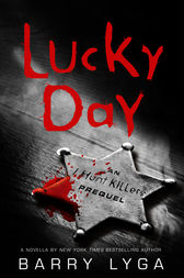 Lucky Day by Barry Lyga