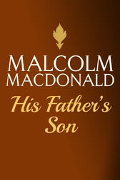 His Father's Son by Malcolm Macdonald