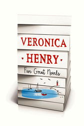 Veronica Henry - Five Great Novels by Veronica Henry