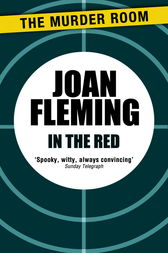 In the Red by Joan Fleming
