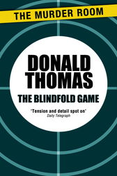 The Blindfold Game by Donald Thomas