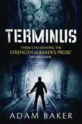 Terminus by Adam Baker