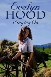 Staying On by Evelyn Hood
