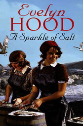 A Sparkle Of Salt by Evelyn Hood