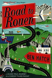 Road to Rouen by Ben Hatch