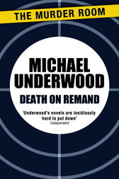 Death on Remand by Michael Underwood