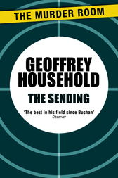 The Sending by Geoffrey Household