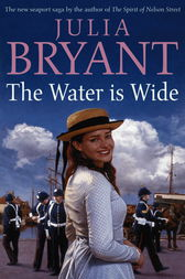 The Water is Wide by Julia Bryant