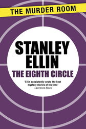 The Eighth Circle by Stanley Ellin