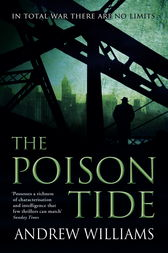 The Poison Tide by Andrew Williams