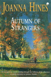 Autumn of Strangers by Joanna Hines