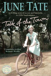 Talk of the Town by June Tate