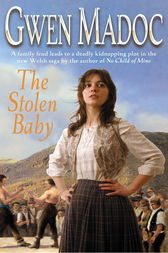 The Stolen Baby by Gwen Madoc
