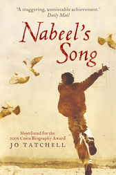 Nabeel's Song: A Family Story of Survival in Iraq by Jo Tatchell