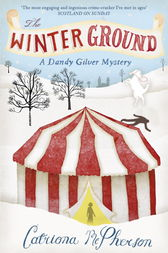 The Winter Ground by Catriona McPherson