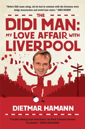 The Didi Man by Dietmar Hamann