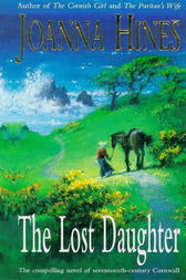 The Lost Daughter by Joanna Hines