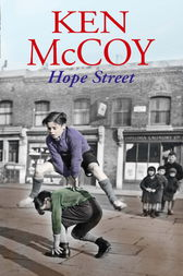 Hope Street by Ken McCoy