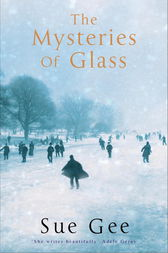 The Mysteries of Glass by Sue Gee
