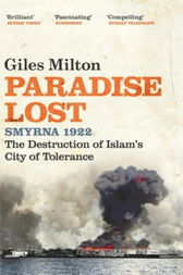 Paradise Lost by Giles Milton