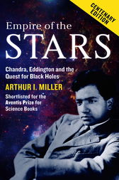 Empire of the Stars by Arthur I. Miller