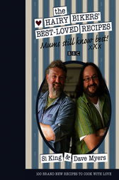 Mums Still Know Best by Hairy Bikers