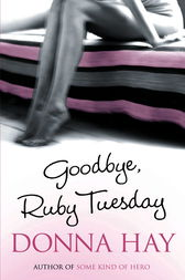 Goodbye Ruby Tuesday by Donna Hay