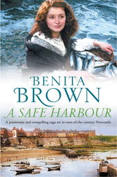 A Safe Harbour by Benita Brown