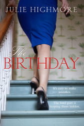 The Birthday by Julie Highmore