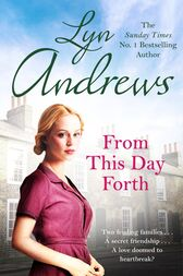 From this Day Forth by Lyn Andrews