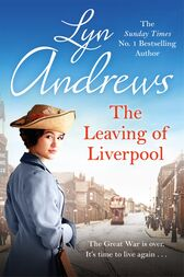 The Leaving of Liverpool by Lyn Andrews