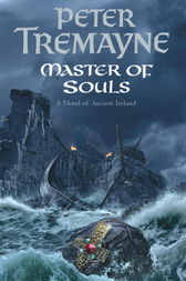 Master Of Souls (Sister Fidelma Mysteries Book 16) by Peter Tremayne