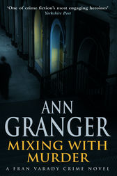 Mixing With Murder (Fran Varady 6) by Ann Granger