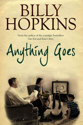 Anything Goes (The Hopkins Family Saga, Book 6) by Billy Hopkins