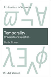 Temporality by Maria Bittner