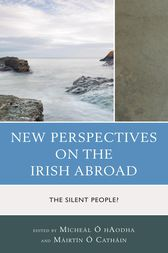 New Perspectives on the Irish Abroad by Mícheál Ó hAodha