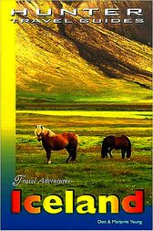 Iceland Adventure Guide by Don Young